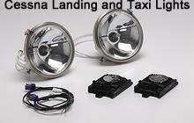 Cessna BoomBeam Landing / Taxi Aircraft Lighting LoPresti Aviation